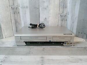 Funai SV2000 WV20V6 Video Cassette DVD Recorder Convert VHS to DVD Dubbing