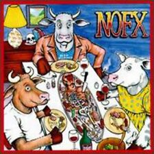 NOFX - Liberal Animation [New CD]
