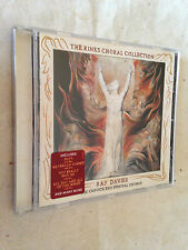 RAY DAVIES THE CROUCH END FESTIVAL CHORUS CD THE KINKS CHORAL COLLECTION 2703909