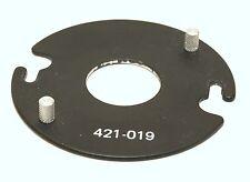 OMEGA 421-020 25mm Unthreaded Lens Panel for B22, B66, C67