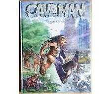 Tayyar Ozkan - Caveman - Tayyar Ozkan - EO - 1999 - TBE - Edition originale
