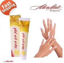 Whitening cream for hands LEMON  + Vit C 50ml. Best price