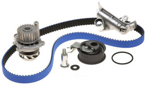 Engine Timing Belt Kit with Water Pump ACDelco Pro TCKWP306MRB