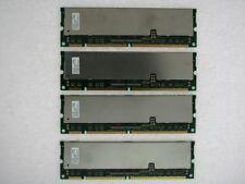 Mémoires RAM pour serveur, 1 Go par module