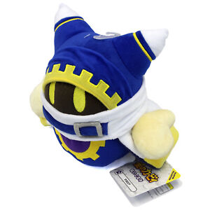 """Kirby - Magolor 5"""" Plush NEW (Little Buddy 1632) Kabi All Star Collection"""