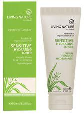 Detergenti e tonici pelli sensibili per pelle Sensibile gel per la cura del viso e della pelle