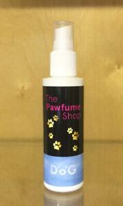 D.o.G Perfume Designer Dog Cologne Fragrances Scented Like Real Perfume