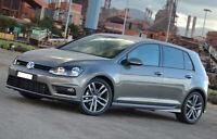 FALDONES LATERALES VW GOLF 7 ( 5G )
