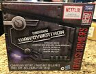 Netflix Transformers Generations War for Cyber Nemesis Prime Spoiler Pack