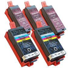 5pk Ink Cartridge for Canon PGI-35 PGI35 CLI-36 CLI36 PIXMA iP100 iP110 printer