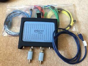 Picoscope 4 Channel Oscilloscope Model 4425