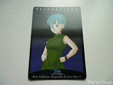 Carte Dragon Ball Z Card DBZ / Hero Collection Part 3 - N°258 / NEW