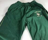 Blessed Trinity Pants Mens L/XL Titans Wrestling 30 x 33 Actual Stretch Lined