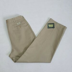 (Vintage - RRP £130.00) Mens POLO RALPH LAUREN Classic Chinos