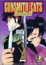 Gunsmith Cats: Bean Bandits, Kenichi Sonoda, Good Book