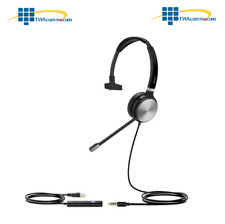Yealink Uh36-Mono-Teams Usb Wired Headset for Yea Ip phone w/ Free Shipping!