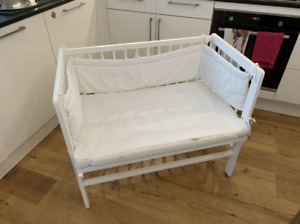 foldable bed  used