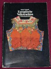 Czech Moravia Slovak FOLK COSTUME BOOK - 421 Pix of Traditional Village Dress