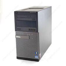 Dell 990 Optiplex  PC, Core i5-2500 3.3ghz, 4GB ram, 500gb HDD, Win 7 pro