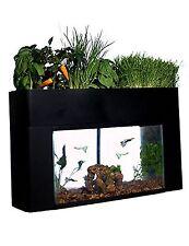 AquaSprouts Garden Living Ecosystem