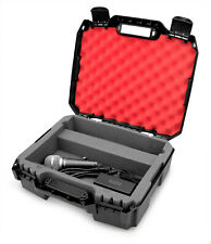 Studio Mixer Hard Case fits Rode RODECaster Pro Podcast Production Studio Kit