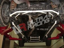 TOYOTA AE86 ULTRA RACING ONE PAIR 6 POINTS SIDE LOWER BAR (UR-SD6-258)