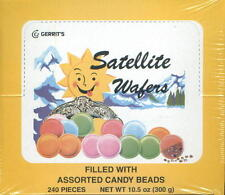 Satellite Wafers - 2 BOXES!