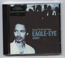 Eagle-Eye CHERRY Living in the present future  EUROPE CD (2000) Mint