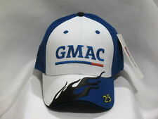 ~~ Brian Vickers #25 GMAC Speed Hat by Chase Authentics! New With Tags ~~