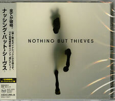 NOTHING BUT THIEVES-NOTHING BUT THIEVES-JAPAN CD Bonus Track E78