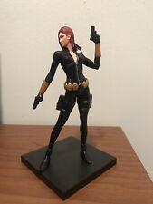 Marvel Now! Kotobukiya ArtFX Black Widow Statue