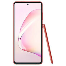 Samsung Galaxy Note10 Lite Dual SM-N770F/DS 8GB/128GB 4G LTE Aura Red