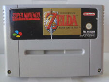 SNES juego-The Legend of Zelda: a Link to the past (módulo) (PAL) 10820032