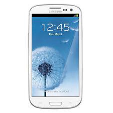 *AS IS* Samsung Galaxy S 3 III SCH-R530X - 16GB - White (UNKNOWN CARRIER)