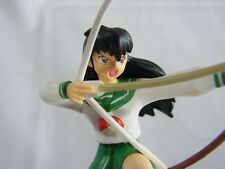 Rumiko Takahashi Inuyasha Figure Collection Kagome Higurashi