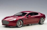70257 AUTOart 1:18 Aston Martin Rapide S 2015 Dark Red