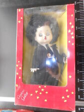 Bambola Gabar Charlie Chaplin Charlot Italy Vintage Doll