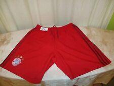 Fc Bayern Munich adidas adizero matchworn camiseta pantalones/short 2015/16 talla M-L Top