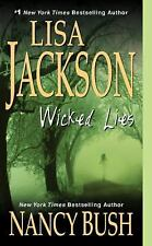 The Colony: Wicked Lies 2 by Lisa Jackson and Nancy Bush (2011, Paperback)