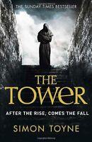 The Tower (Sancti Trilogy 3),Simon Toyne- 9780007392087