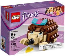 LEGO Friends - 40171 Baubare Igeldose / Hedgehog Storage - Neu OVP