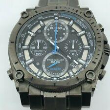 Bulova Men's Precisionist Watch - 98B229