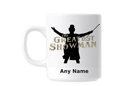 The Greatest Showman Personalised Novelty Gift Mug