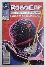 RoboCop   Vol. 1 No. 3 May 1990 Near MINT Condition Marvel Comics