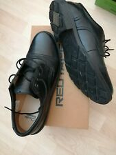 Men's black lace-up shoes Size 13 Very good condition