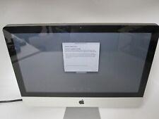 """Apple A1311 21.5"""" 2011 iMac i5 2400S 2.5GHz 8GB 500GB HDD Radeon HD 6750M Boots"""