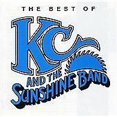 KC & the Sunshine Band - Best of KC & The Sunshine Band (CD) . FREE UK P+P .....