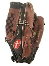 "Rawlings ""PLAYMAKER"" Series PM130BT 13"" inch Baseball Glove Leather R H T USED"