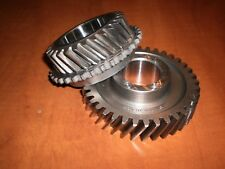 5th Gear for Mainshaft and 5th Gear for Layshaft in ZF S5-20 5 Speed Gearbox