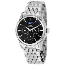 Oris Artelier Complication Automatic Mens Watch 781-7703-4054MB